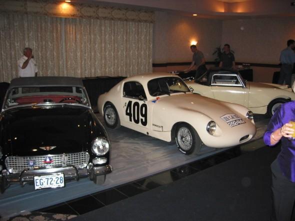 Banquet Cars