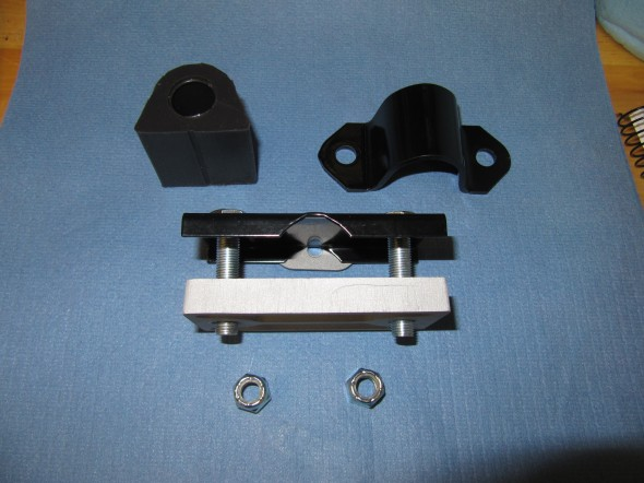 Anti Roll Bar Frame Mount