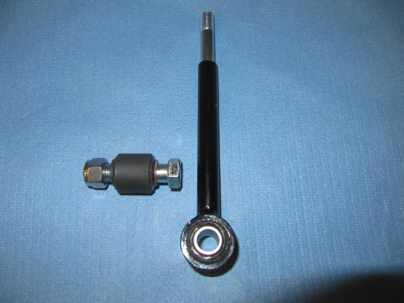 Anti Roll Bar Link with Poly Bushing