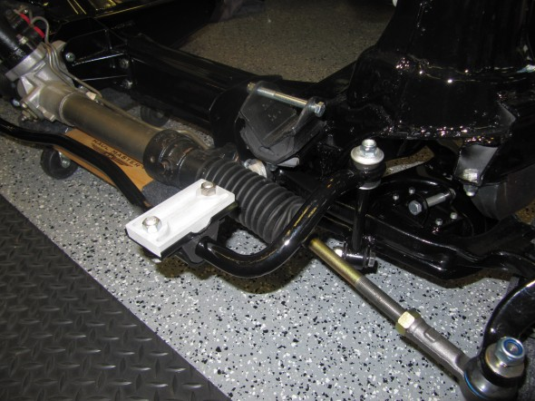 RH Anti-Roll Bar Link