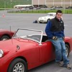 John Autocross