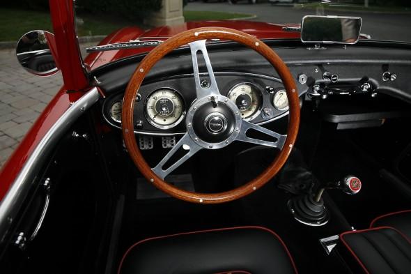 Moto Lita Wheel