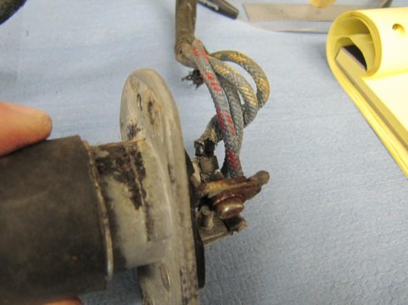 Dipper Switch Wiring