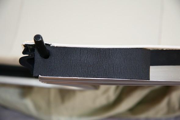 Spigot Pin Pad