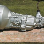 Toyota W57 5 Speed Gearbox