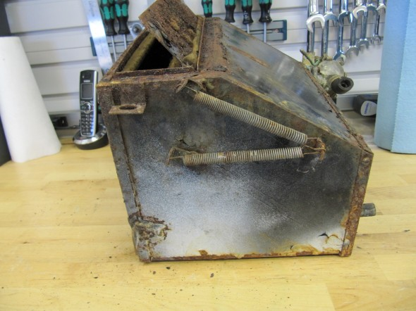 Heater Box 1
