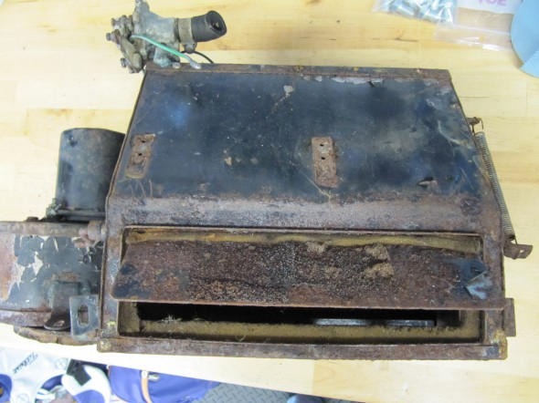 Heater Box