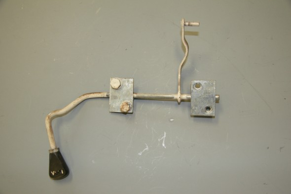 Operating Arm Assembly, for Scuttle Ventilator Lid