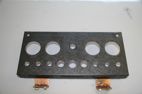 Instrument Panel Assembly Face