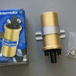 Intermotor Sports Coil