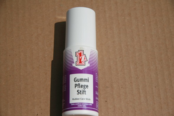 Gummi Pflege Stift
