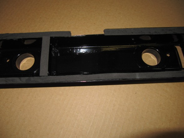 Air Distributor Box Foam Gasket
