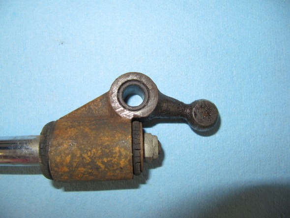 Selector Lever