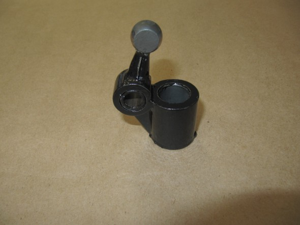 Painted Selector Lever
