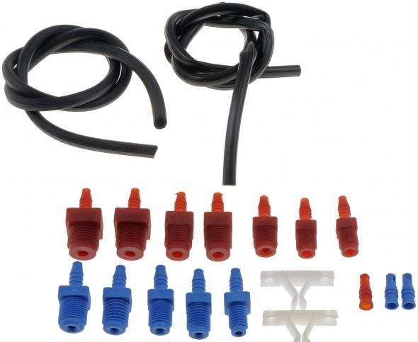 Dorman Bench Bleeder Kit