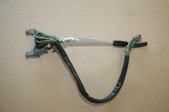 Direction Indicator/Headlamp Flasher Switch