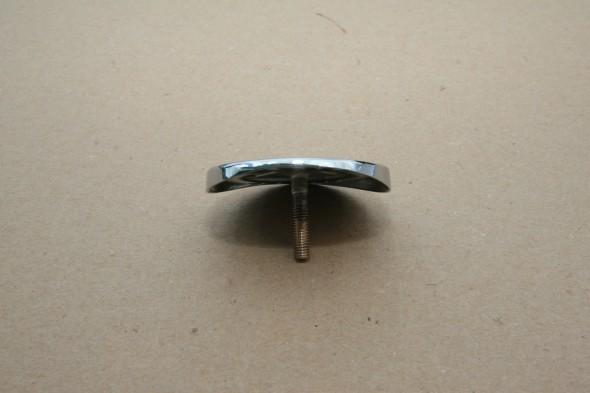 Disc Brake Emblem for Rear Bumper