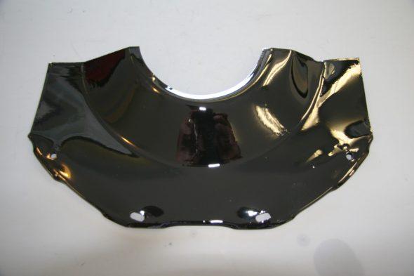 Clutch Cover Plate