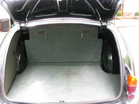Boot Panel