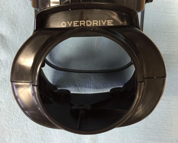 Steering Cover Assembly