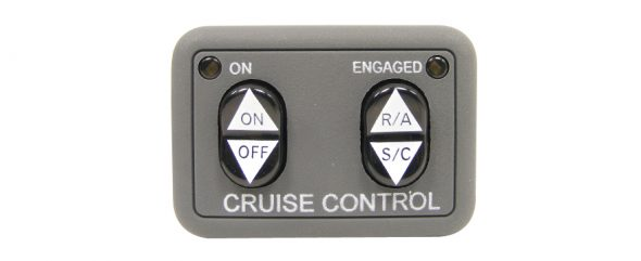 Universal Dash Mount Switch